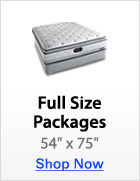 Full Size Packages