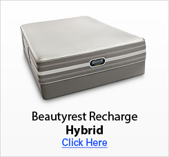 Beautyrest Recharge Hybrid