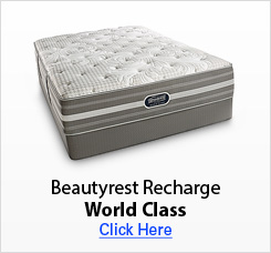 Beautyrest Recharge World Class