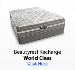 beautyrest recharge world class beautyrest recharge hybrid simmons beautysleep