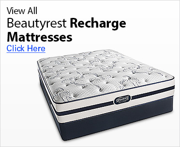 view all beautyrest recharge mattresses