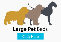 Large Pet Beds