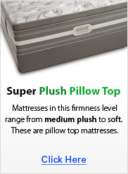 Super Plush Pillow Top