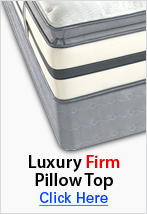 Luxury Firm Pillow Top
