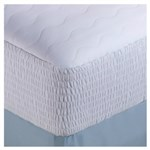 Simmons B170go Cotton Rich Mattress Protector Full Beautyrest Cotton R