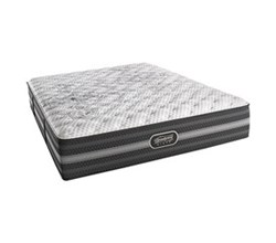 Simmons California King Size  Firm Comfort Mattress Only Calista CalKing XF Mattress N