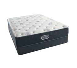 Simmons Full Size Plush (Medium) Comfort Mattress  simmons beautyrest silver 500 pl