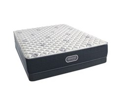 Simmons Full Size Firm Comfort Mattress  simmons beautyrest silver 600 xf