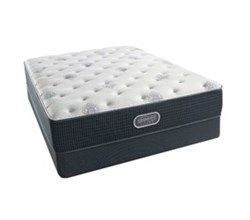 Simmons Full Size Firm Comfort Mattress  simmons beautyrest silver 600 lf
