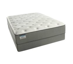Simmons Full Size Firm Comfort Mattress  simmons beautysleep 400 lf