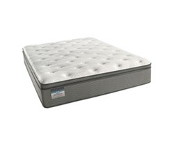 Beautyrest Cal King Luxury Firm Pillow Top Mattresses beautysleep 400 luxury firm pillow top cal king size