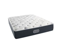 Simmons King Size Plush (Medium) Comfort Mattress Only simmons beautyrest silver 600 pl