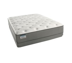 Simmons Full Size Plush (Medium) Comfort Mattress  simmons beautysleep 300 pl