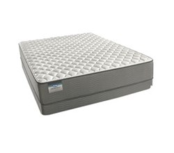 Simmons Full Size Firm Comfort Mattress  simmons beautysleep 300 f