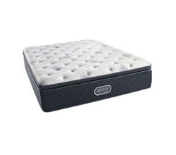 Beautyrest Cal King Luxury Firm Pillow Top Mattresses simmons beautyrest silver 700 lfpt