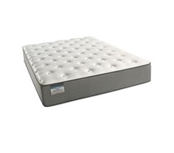 Simmons Full Size Medium (Plush) Comfort Mattresses beautysleep 200 plush full size