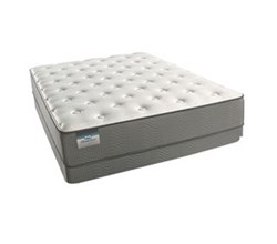 Simmons Full Size Plush (Medium) Comfort Mattress  simmons beautysleep 200 pl