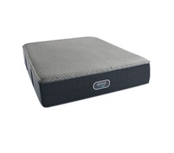 Simmons Queen Size Plush (Medium) Comfort Mattress Only simmons beautyrest silver hybrid 4000 ultimate pl