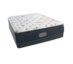 Simmons Twin Size Luxury Pillow Top (Softest) Comfort Mattress  simmons beautyrest silver 700 ppt