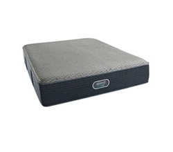 Simmons King Size Plush (Medium) Comfort Mattress Only simmons beautyrest silver hybrid 2000 pl