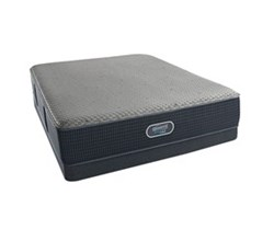 Simmons Full Size Plush (Medium) Comfort Mattress  simmons beautyrest silver hybrid 2000 pl