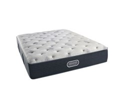 Simmons King Size  Firm Comfort Mattress Only simmons beautyrest silver 800 lf