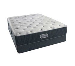 Simmons Full Size Firm Comfort Mattress  simmons beautyrest silver 800 lf