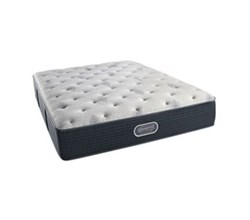Simmons King Size Plush (Medium) Comfort Mattress Only simmons beautyrest silver 800 pl