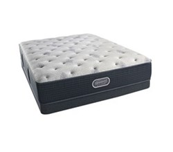 Simmons Full Size Plush (Medium) Comfort Mattress  simmons beautyrest silver 800 pl