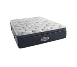 Beautyrest Cal King Luxury Firm Pillow Top Mattresses simmons beautyrest silver 900 lfpt