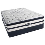 Simmons BR3 PPT Twin XL Set Beautyrest Recharge North Hanover