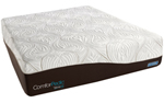 """""""ComforPedic from Beautyrest Renewed Spirit - Twin XL Size, Sleep in comfort with our Simmons Comforpedic Renewed Spirit Luxury Plush Mattress which has Multi-Action&trade support layer that work in unison to provide the ultimate in support"""