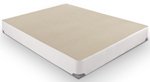 Simmons Comforpedic Triton Queen Boxspring 9 Comforpedic From Beautyre