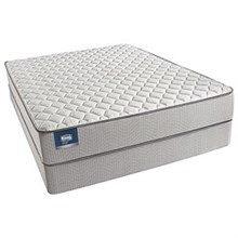 Simmons Full Size Firm Comfort Mattress  simmons beautysleep cadosia firm full size set