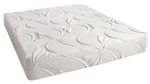 """Alive Luxury Firm, Sleep in comfort with our Simmons Comforpedic Alive Luxury Firm Mattress which has AirCool&reg edge which enhances airflow through the mattress and offers support and durability right to the edge"