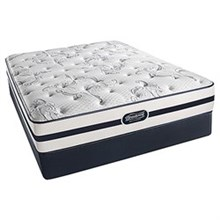 Simmons Queen Size Plush (Medium) Comfort Mattress  simmons beautyrest recharge north plainfield queen size plush set