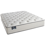 Simmons Beautysleep Mcallister Plush Matt Only Twinxl Beautysleep Mcal