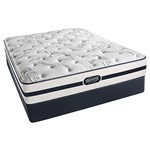 Simmons BR2 PL Twin LP Set Beautyrest Recharge North Hanover