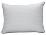Simmons Twill Stripe Pillow Jumbo Beautyrest Twill Stripe Pillow