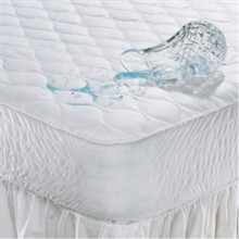 Simmons Beautyrest Mattress Pads Beautyrest Ultimate Waterproof Mattress Protector