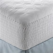 Simmons Beautyrest Mattress Pads simmons 200 thread count mattress pad