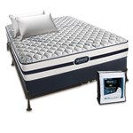 Simmons BR2 F Queen Bundle COUPON Beautyrest Recharge North Hanover